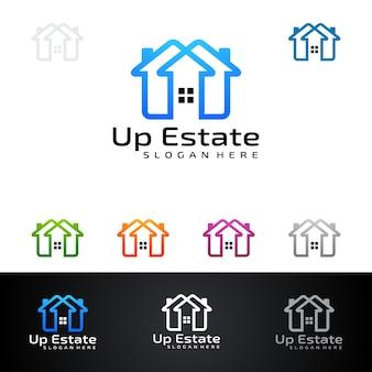 Недвижимость logo design