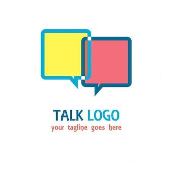 Логотип обсуждение