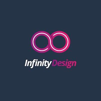 Дизайн шаблона логотипа
