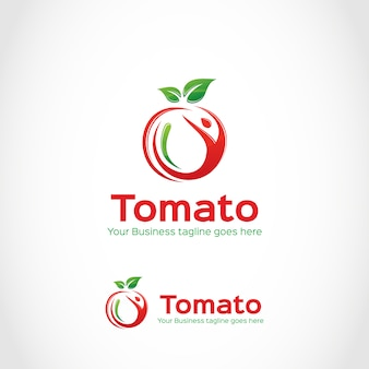 Logo design template