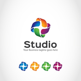 Free logo design template vectors photos and psd files free download logo template design wajeb Images