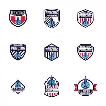 Дизайн логотипа шаблоны