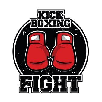 Кик бокс и боевые искусства logo