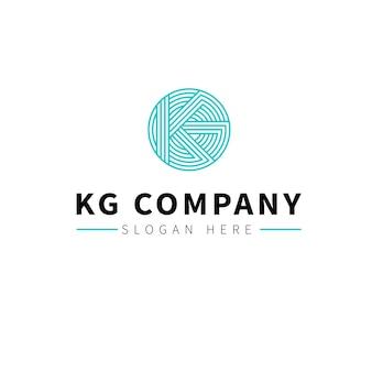Logotipo para empresa moderno