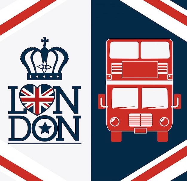 런던 디자인