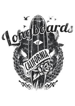 Лонгборды калифорнии