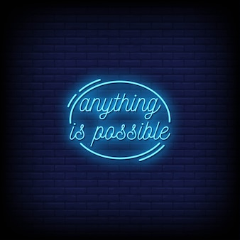 Look at you neon signs style text on dark wall