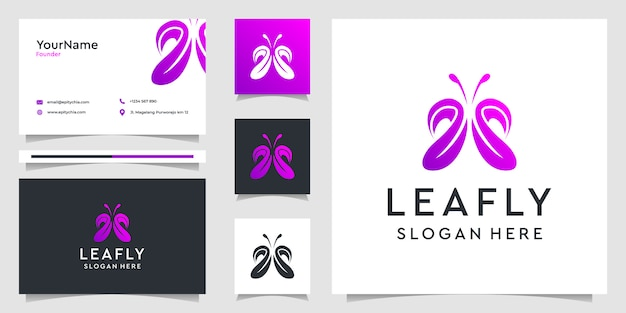 Lotus flower logo design with combination style. logos can be used for spa, beauty salon, decoration, boutique, and business card
