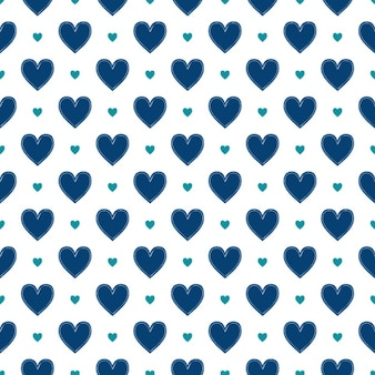 Love pattern design