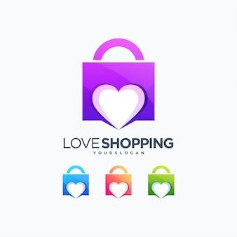 Love sale shopping cart purchase