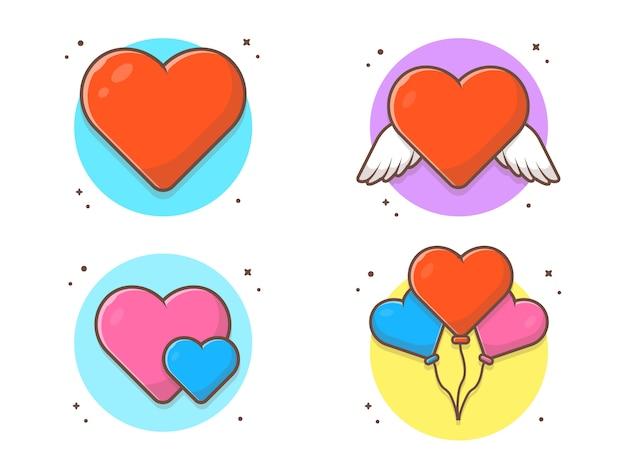 愛のサインコレクション