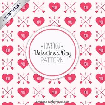 당신을 사랑 패턴