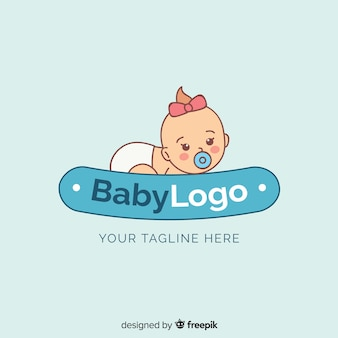 Baby Shop Logo Images Free Vectors Stock Photos Psd