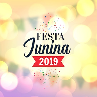 Lovely festa junina