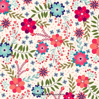 flower pattern vectors photos and psd files free download