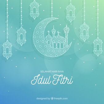 Idul Fitri Vectors Photos And Psd Files Free Download