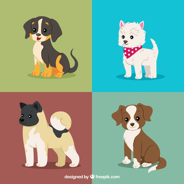 puppy vectors photos and psd files free download rh freepik com puppy vector free puppy vector image