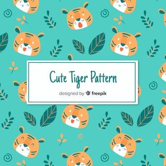 Символический характер тигра