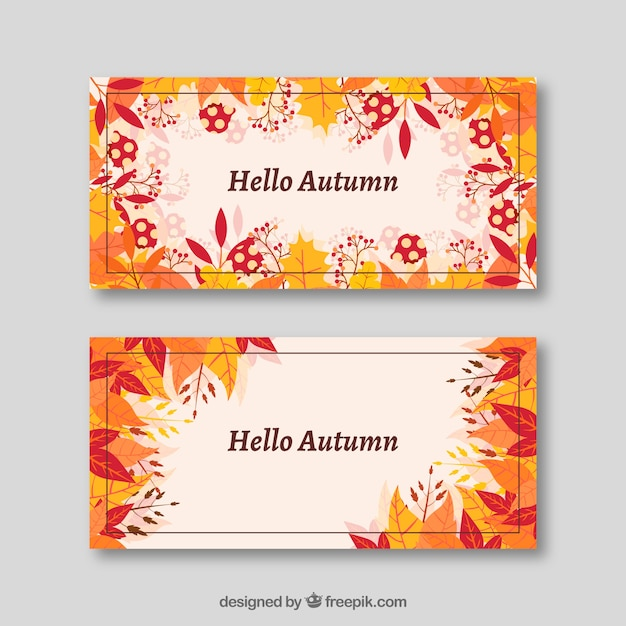 welcome banner template free