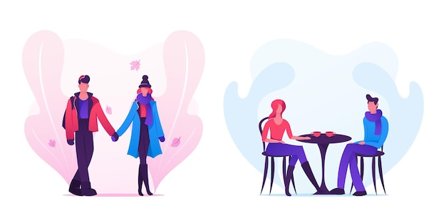 가 시간에 사랑하는 부부 데이트
