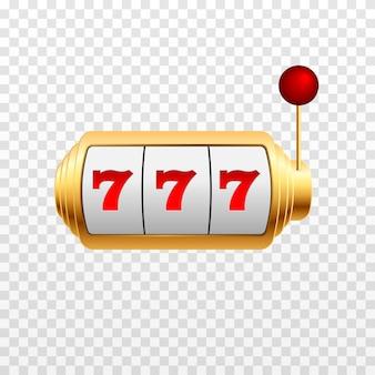 Luck casino slot machine png