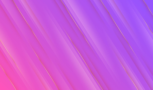 Luxury abstract background with geometric style, overlap layer with golden stripes