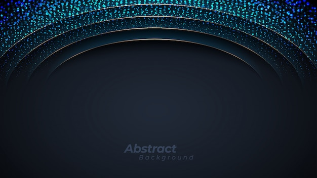 Luxury abstract background.