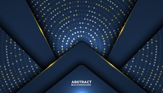 Luxury abstract background