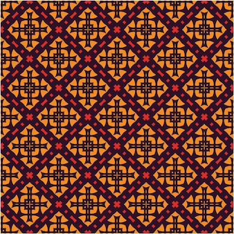 Luxury abstract seamless pattern design background