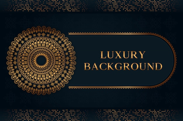 Luxury background