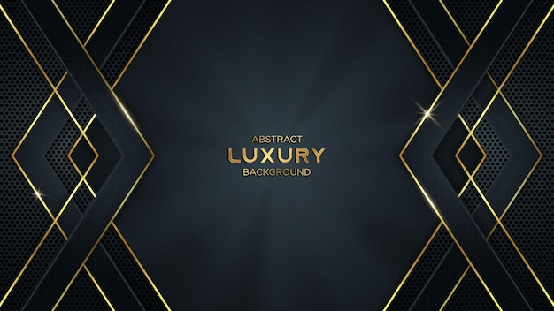 Luxury elegant abstract gaming background