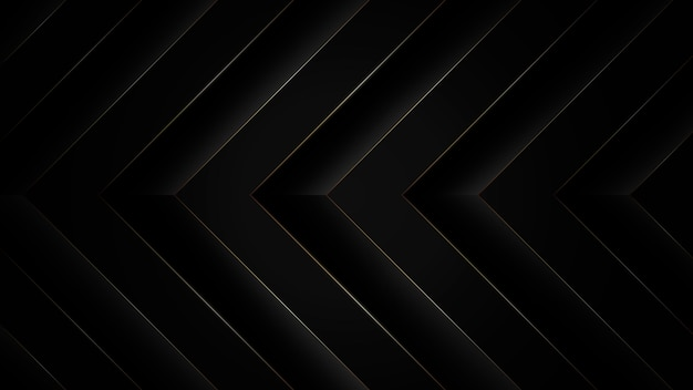 Luxury geometric abstract background
