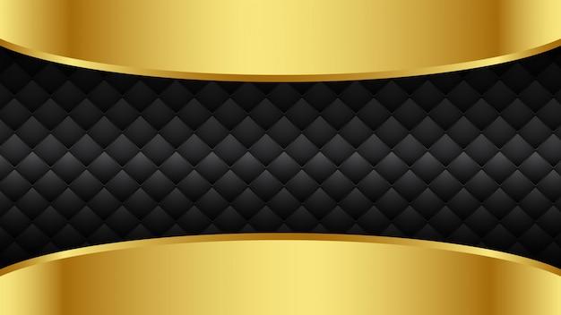 Luxury gold background