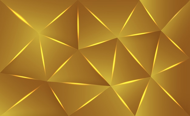 Luxury golden texture background