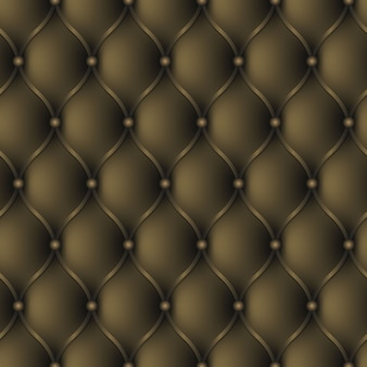 Роскошный кожаный диван фон.
