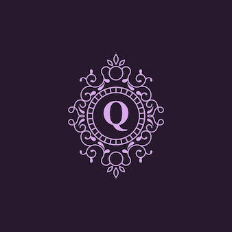 Luxury logo templates