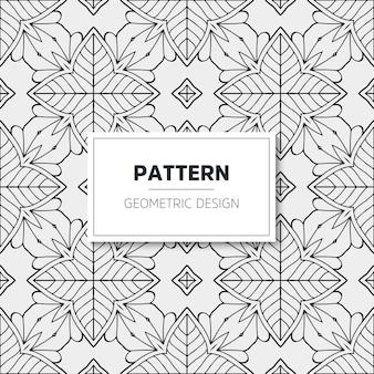 Luxury mandala pattern. geometric design