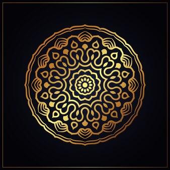 Luxury mandala pattern    nluxury mandala pattern background