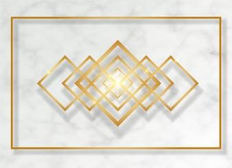 Luxury marble