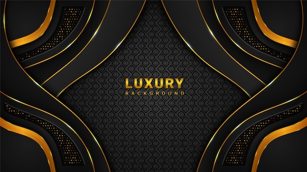 Luxury modern abstract background
