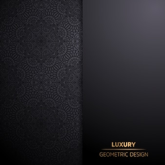 Black Luxury Wallpaper Hd