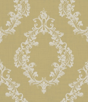 Luxury ornamented pattern