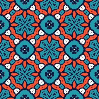 Luxury seamless ornament. abstract pattern shape design ready for print
