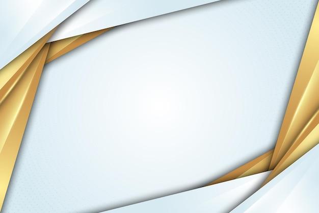 Роскошные полосы в бумажном стиле фона. векторная иллюстрация.