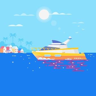 .luxury travel seaway океанский морской транспорт