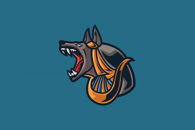 Mad seth e sports logo