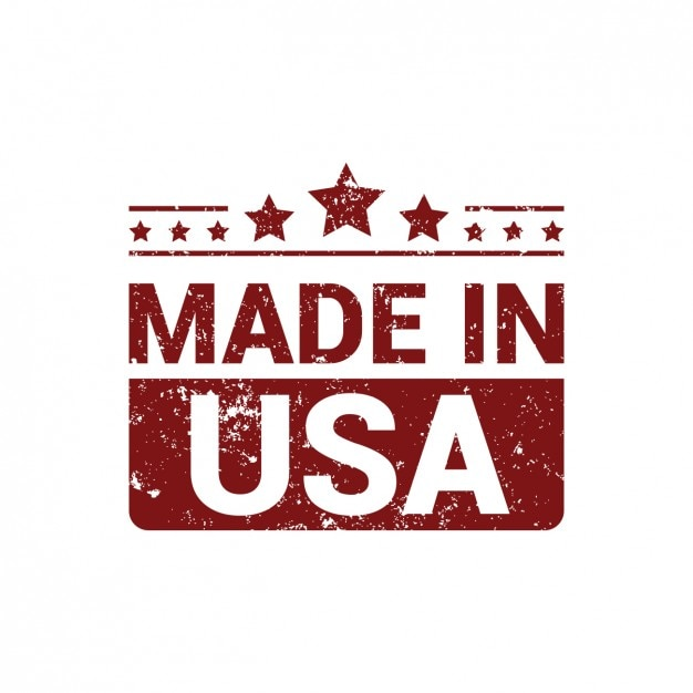 made in usa vectors photos and psd files free download rh freepik com made in usa logo maker made in usa logo metal stamp
