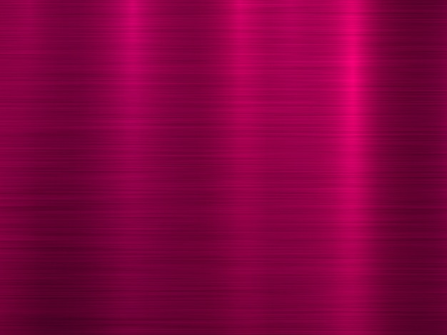 Magenta metal technology background