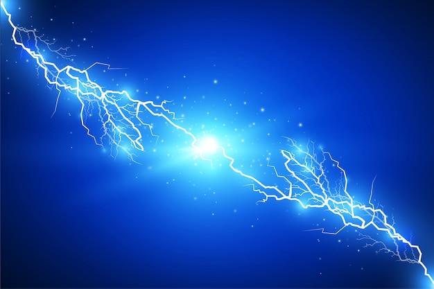 Волшебные и яркие световые эффекты.