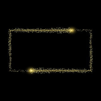 Magic light glow effect stars bursts with sparkles isolated on transparent background. light trace